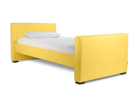 Monte Design - Dorma Twin Daybed - Yellow