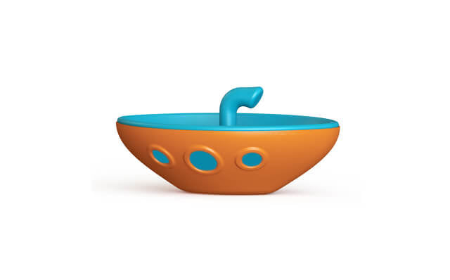 Edushape Tub Sub Bath Toy