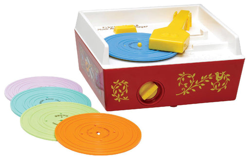Fisher-Price Retro Record Player