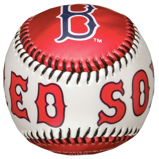 Boston Red Sox Soft Strike Baseball