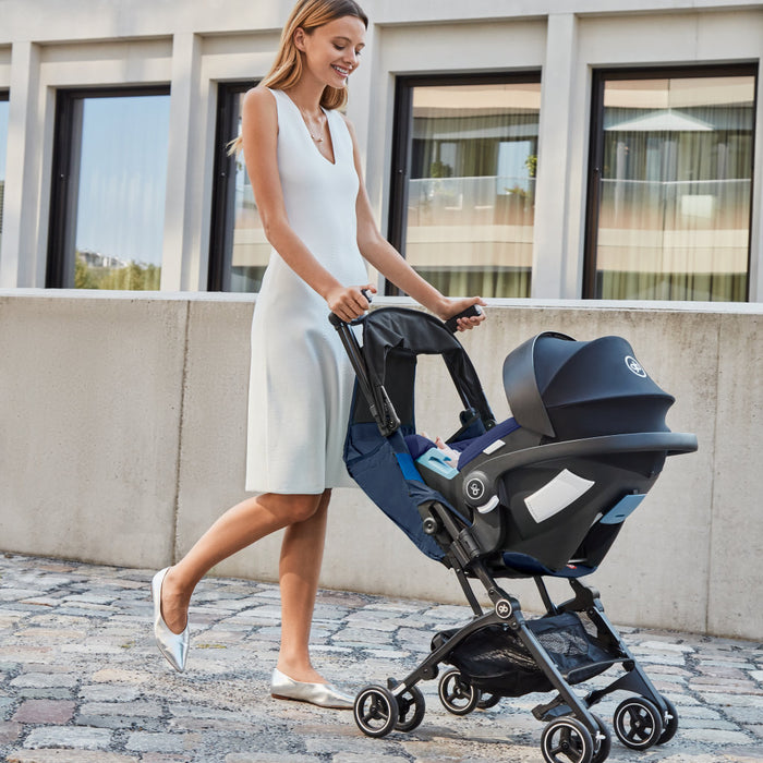 GB Pockit+ All City Stroller 2019 / 2020