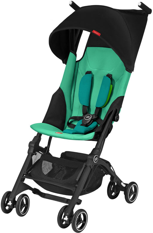 GB Pockit+ Lightweight Stroller