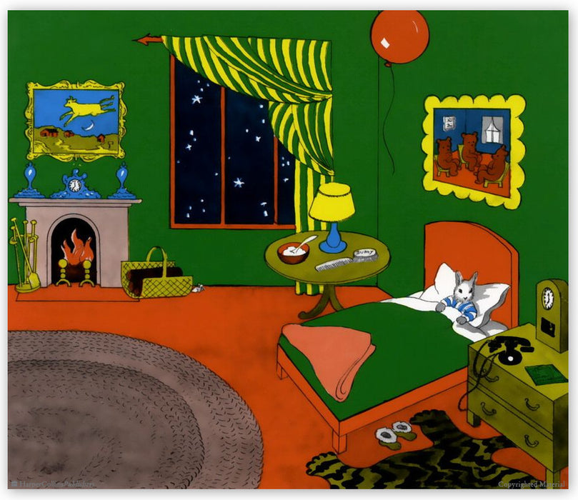Goodnight Moon Board Book