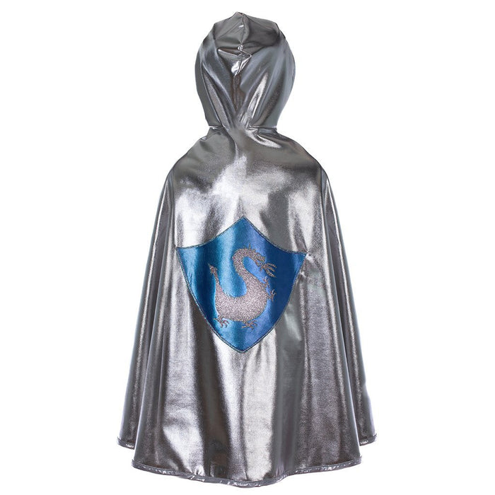 Great Pretenders - Dragon Knight Reversible Cape