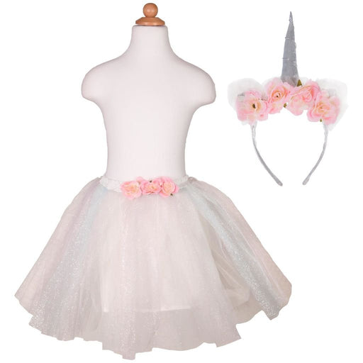 Great Pretenders Unicorn Tutu + Headband