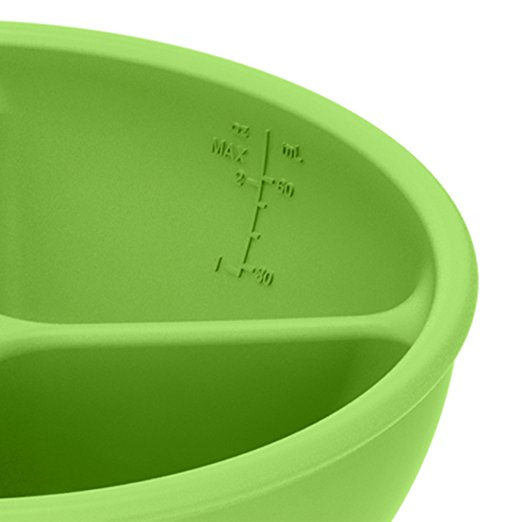 Green Sprouts Learning Bowl - Green
