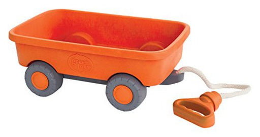 Green Toys Indoor/Outdoor Wagon