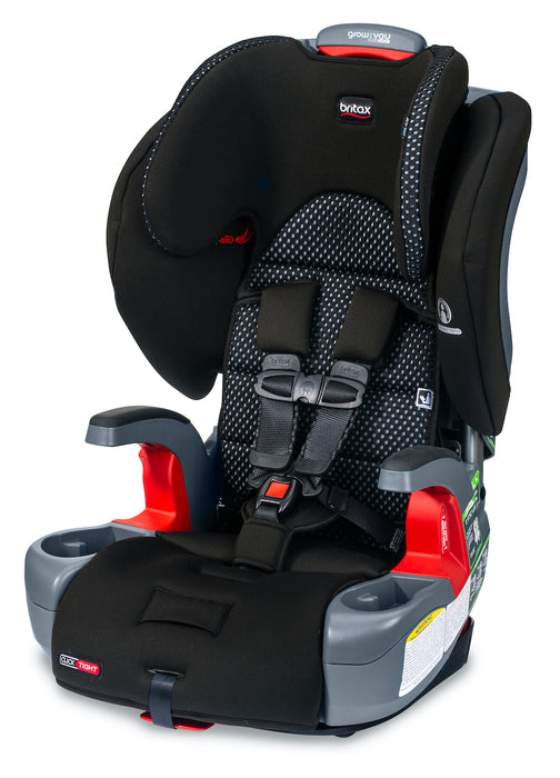 Britax Grow With You Clicktight Booster Seat 2019 / 2020