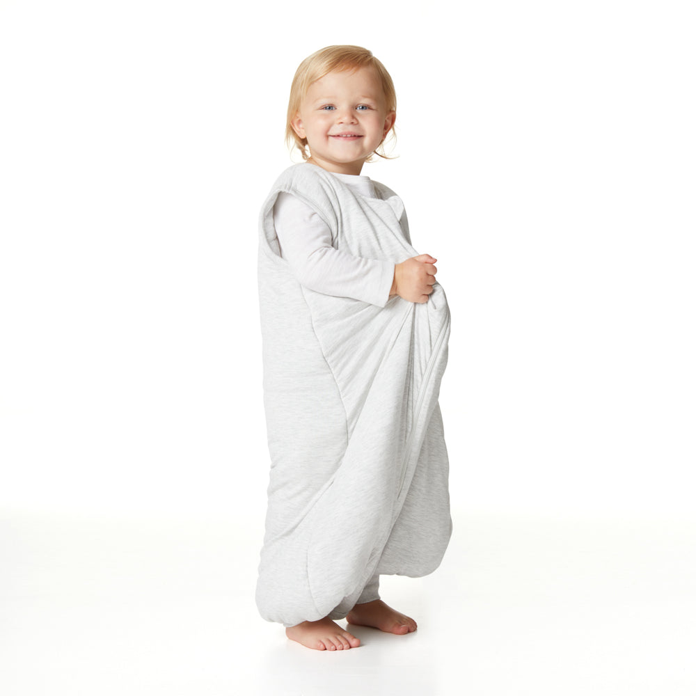 Duvet Walker Wearable Blanket - Heather Grey