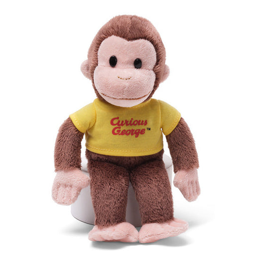 "8"" Curious George"