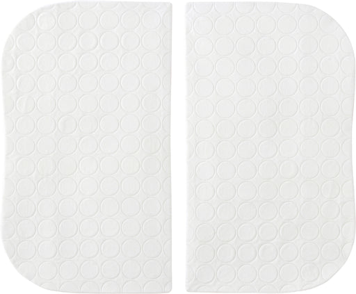 Halo Bassinest Twin Waterproof Mattress Pads