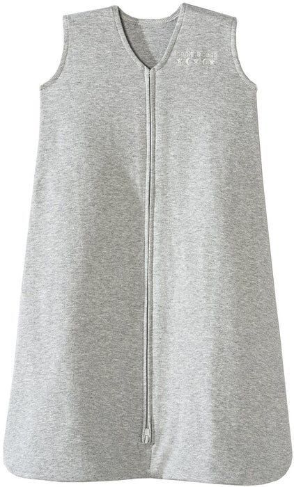 Halo Cotton Sleepsack - Grey
