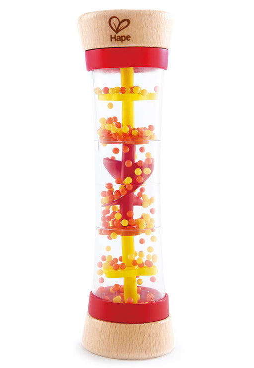 Hape Red Beaded Raindrops