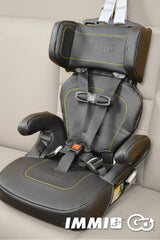 Forward Facing Combination Car Seats