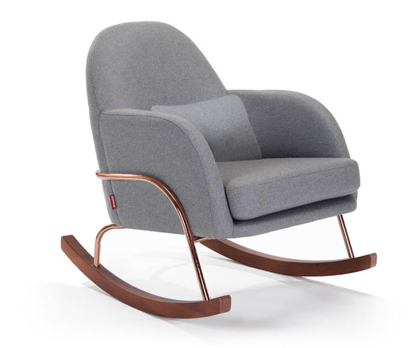 Monte  Jackie Rocker Nursing Chair