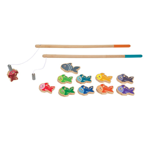 Janod Let's Go Fishing Magnetic Game