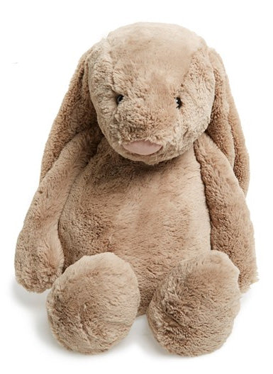 Jellycat Bashful Beige Bunny Really Big