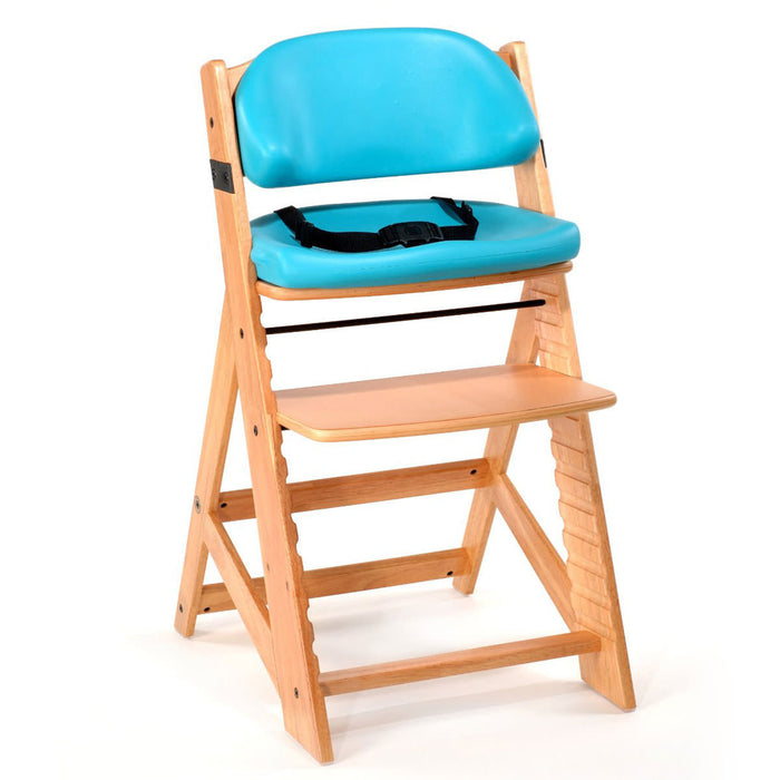 Keekaroo Height Right Kids' Chair with Cushions
