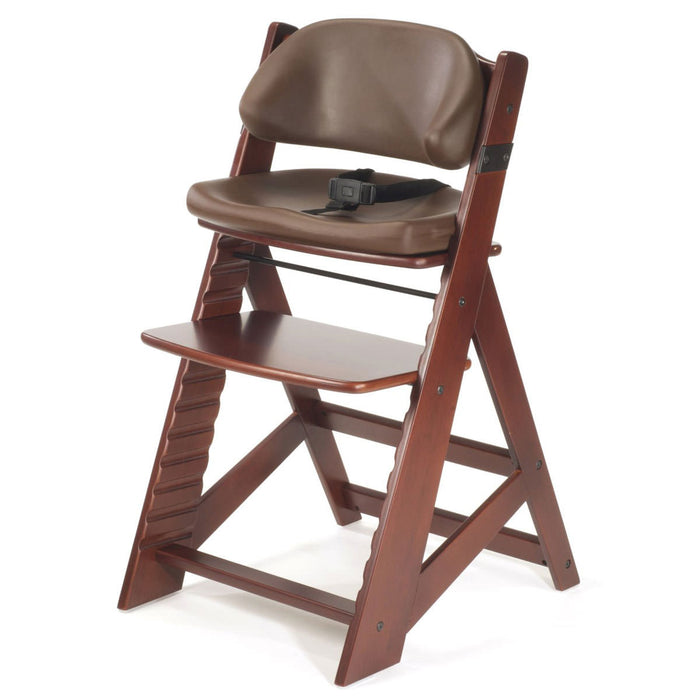 Keekaroo Kids' Chair - Mahogany/Chocolate