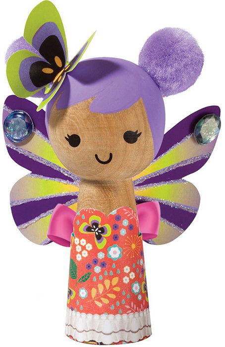Klutz Jr. - My Fairy Wish Kit