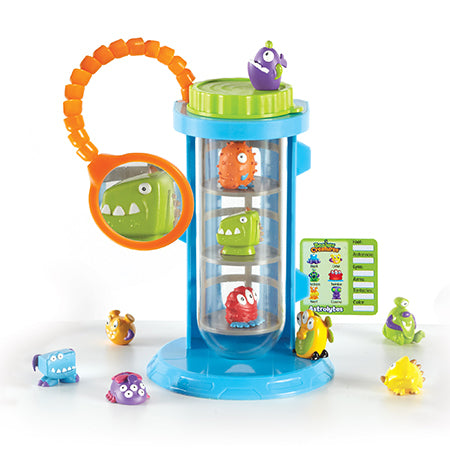 Learning Resources Beaker Creatures Chamber