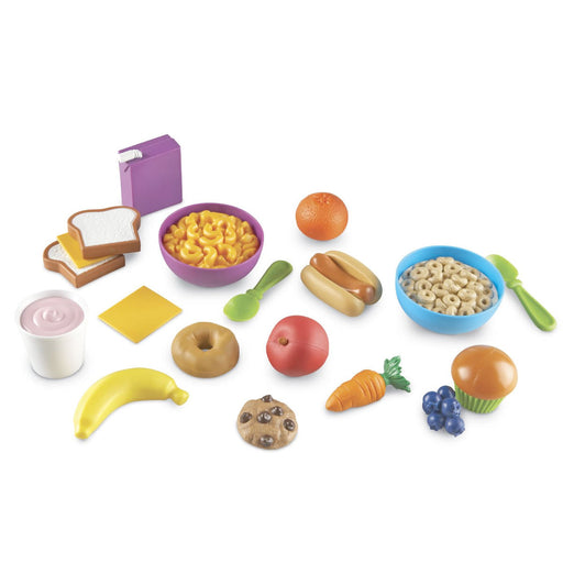 New Sprouts Munch It! Play Food Set