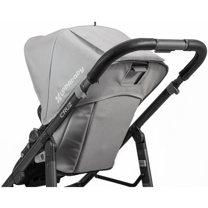 UPPAbaby Cruz Stroller Leather Handlebar Cover