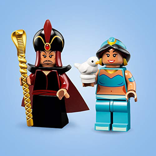 Lego Disney Minifigures - 1 Minifigure Only