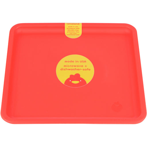 Lollaland Mealtime Plate