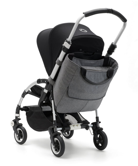 Bugaboo Mammoth Bag for Bee - Grey Melange