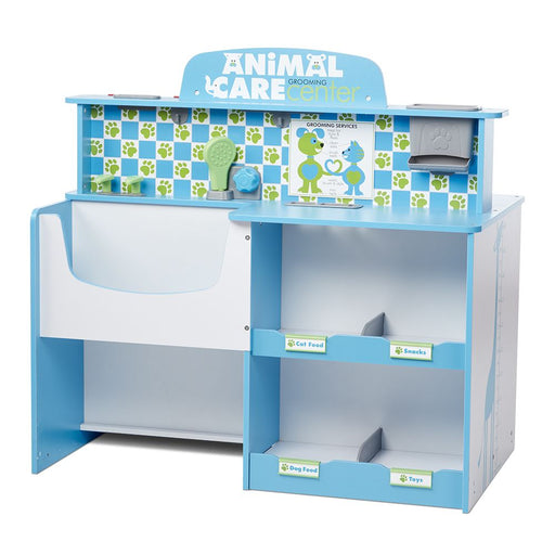 Melissa + Doug Animal Care Activity Center