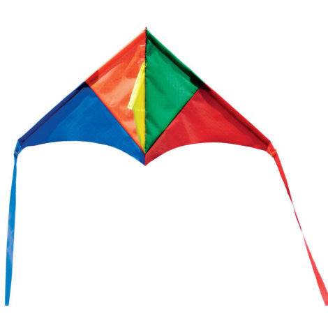 Melissa and Doug Mini Kite - 1 Piece Ships Assorte