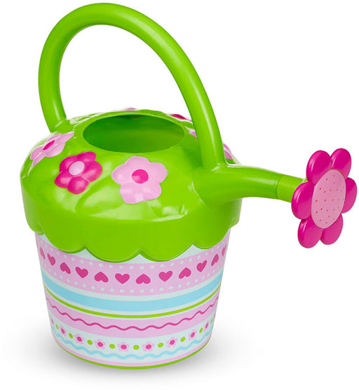 Melissa + Doug Pretty Petals Watering Can