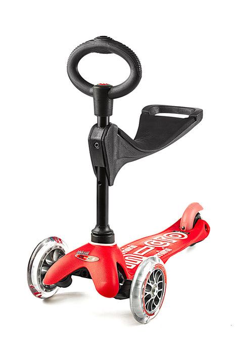 Micro Kickboard Deluxe Mini 3-in-1 Scooter 2018 / 2019