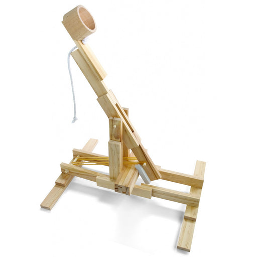 MindWare Keva Contraptions Catapult