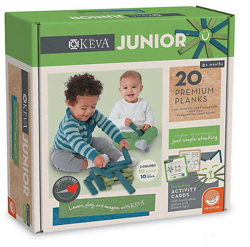 Mindware Keva Junior