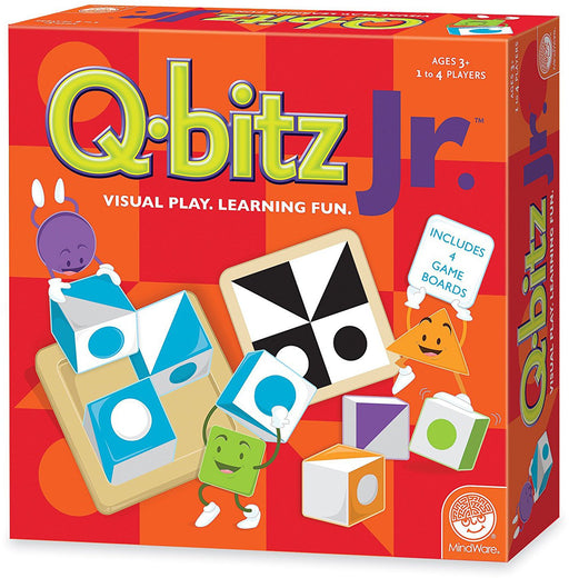 Mindware Q-Bitz Junior