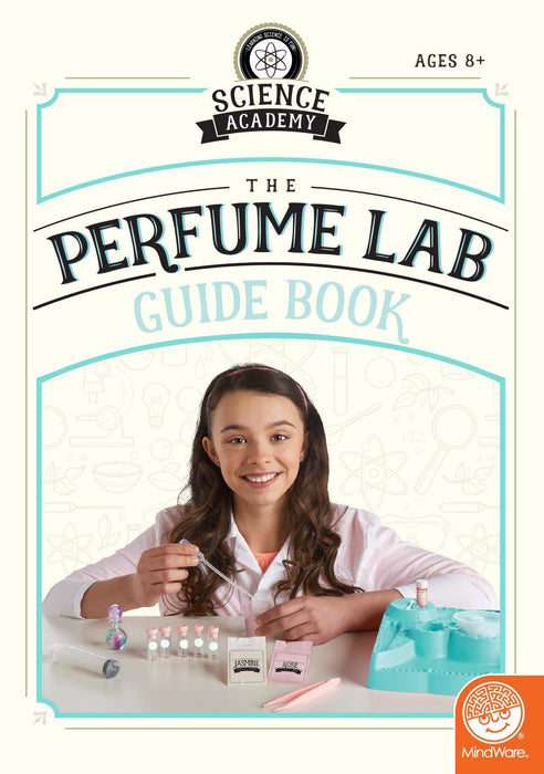 Mindware Science Academy Perfume Lab