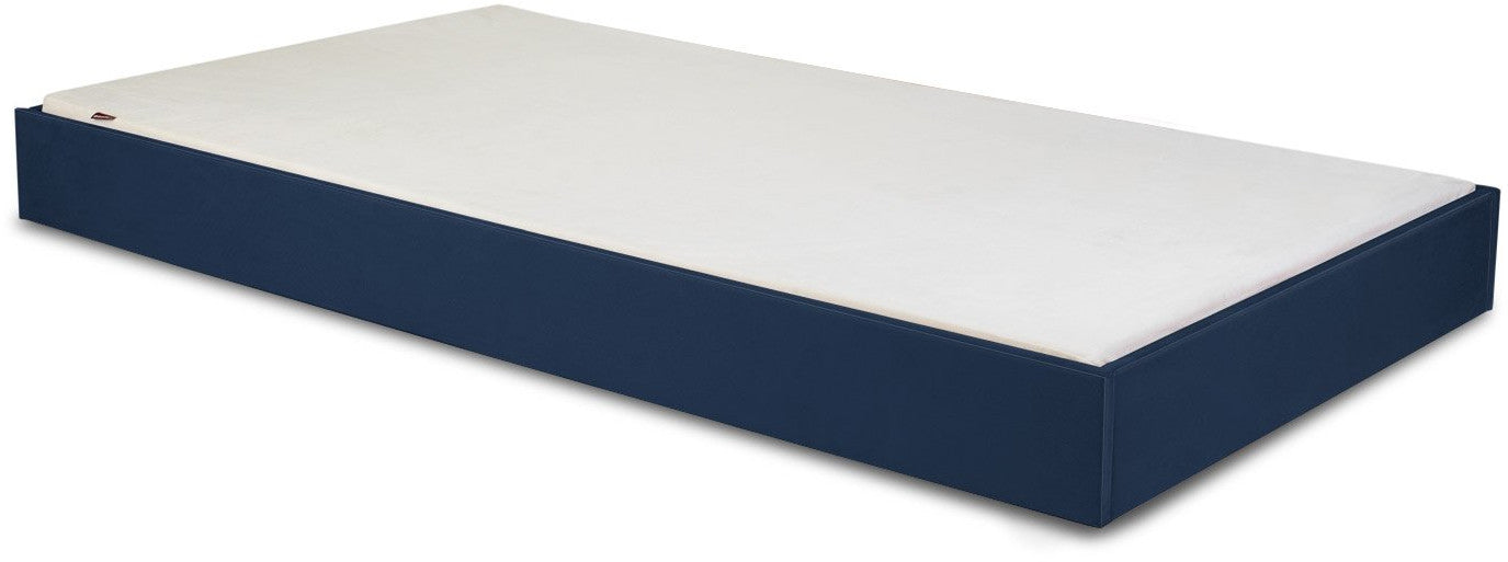 Monte Design - Dorma Twin Trundle Bed - Midnight
