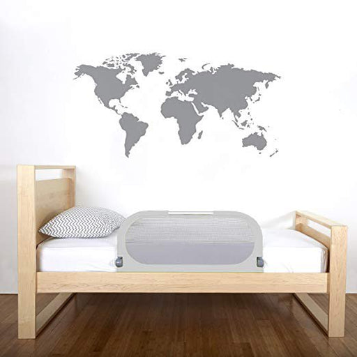 Munchkin Sleep Bed Rail - Grey