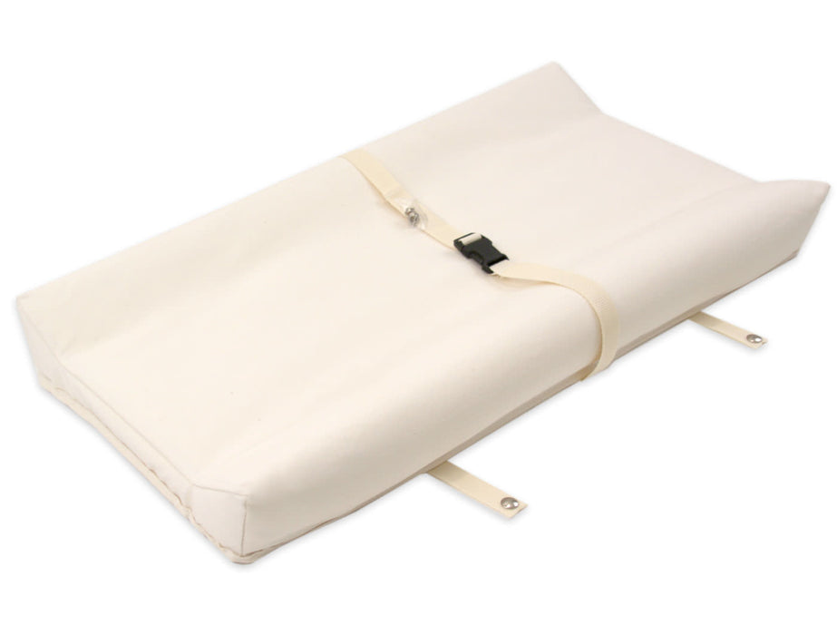Naturepedic Organic Cotton  2-Sided Changing Pad