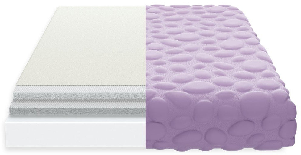 Nook Pebble Lite Crib Mattress