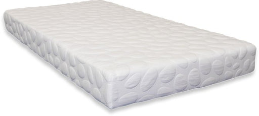 Nook Pebble Twin Mattress - Cloud