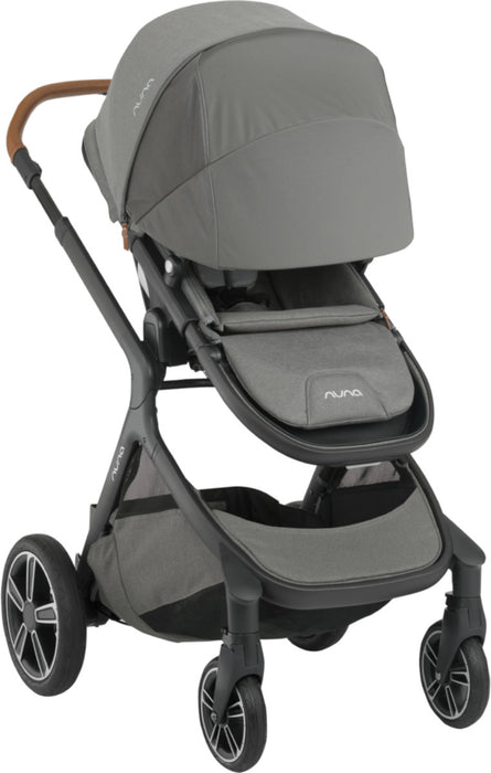 Nuna - Demi Grow Stroller - Oxford