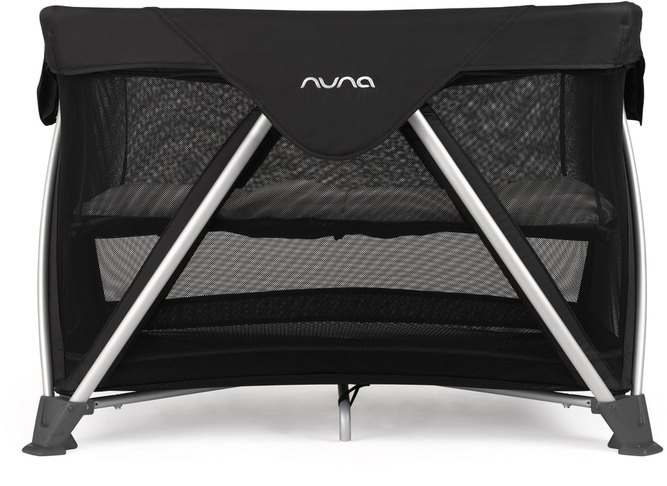 Nuna Sena Aire Mini Travel Crib 2017