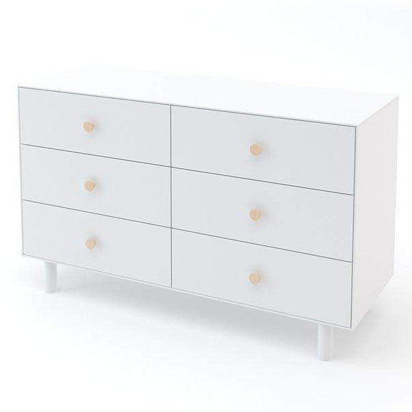 Oeuf Fawn 6-Drawer Dresser