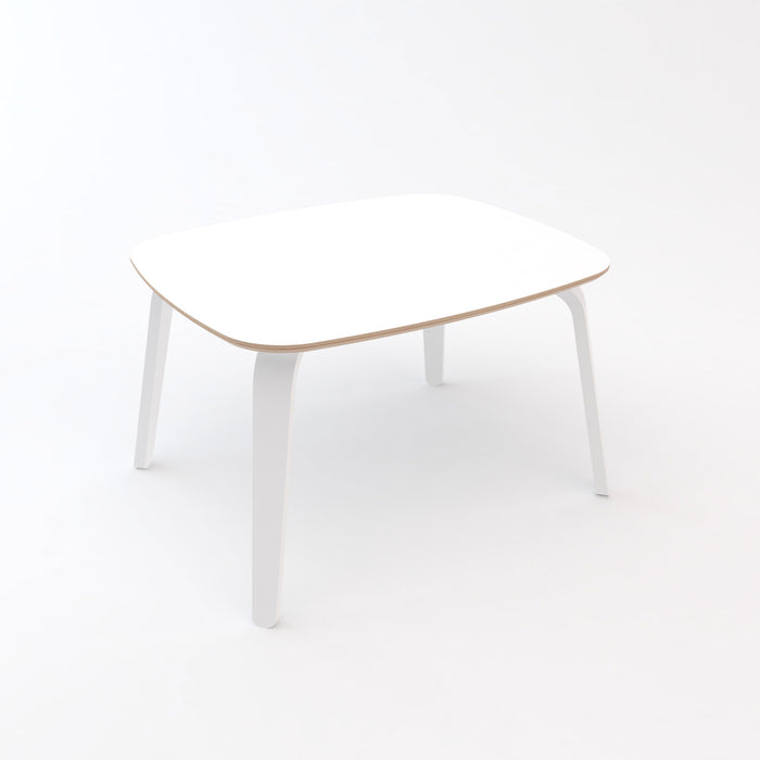 Oeuf Kids' Play Table - White