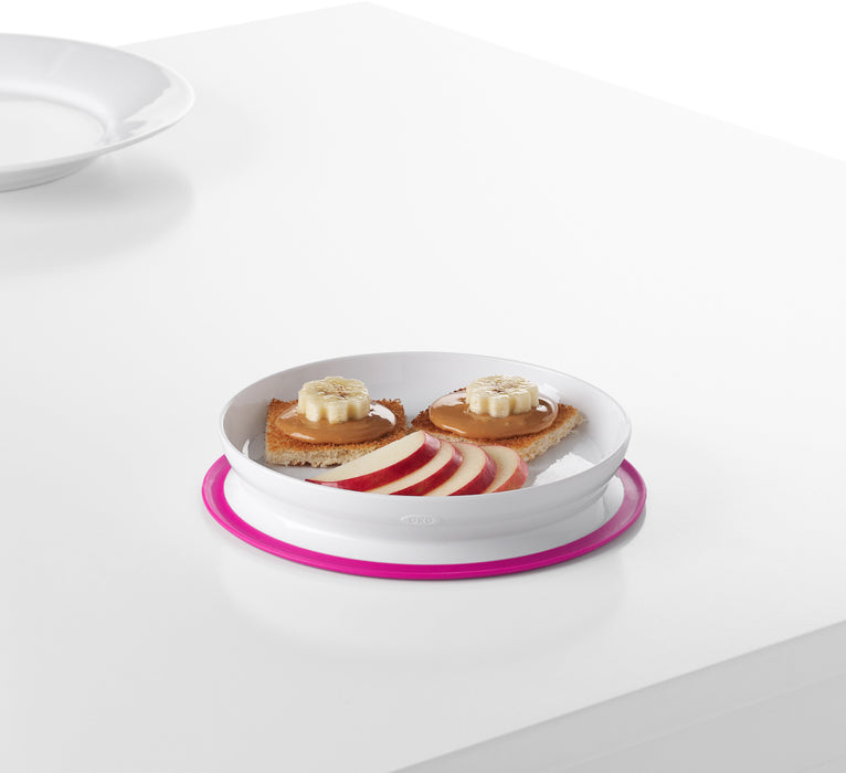 OXO Tot Stick and Stay Plate