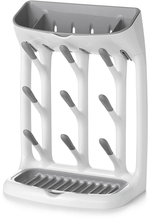 OXO Tot Space-Saving Bottle Drying Rack