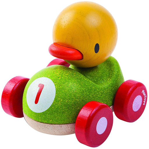 PlanToys Duck Racer